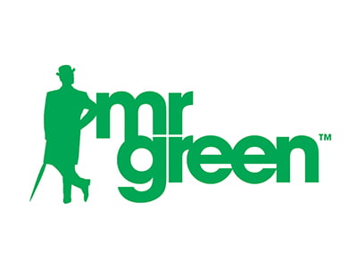 Mr Green Casino Welcome Free Spins!