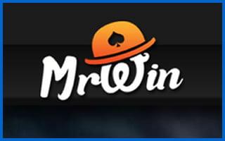 MrWin's Bonus – 50 Free Spins!