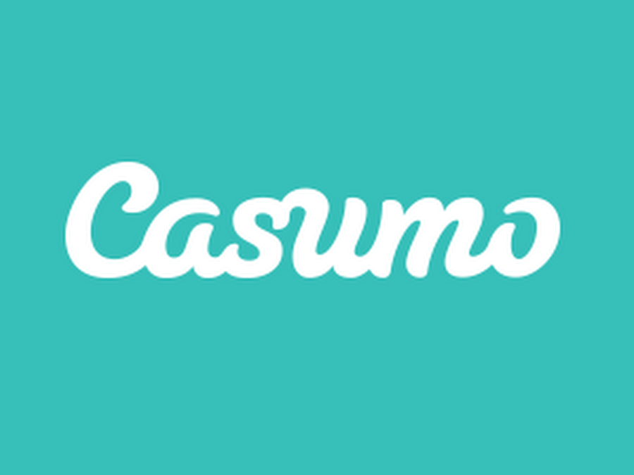 Casumo Casino – 20 Free Spins on Signup!